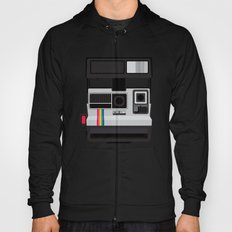 Polaroid Supercolor 635CL Hoody