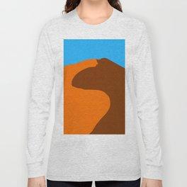 Abstract landscape XX Long Sleeve T-shirt