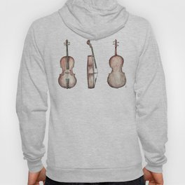Cello Hoody