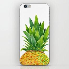 Piña iPhone Skin