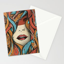 Daughter Nature Stationery Cards