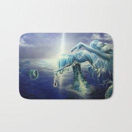Mermaids Bath Mat