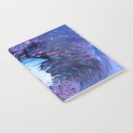 Winter's Cave Notebook