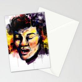 Sedated Stationery Cards