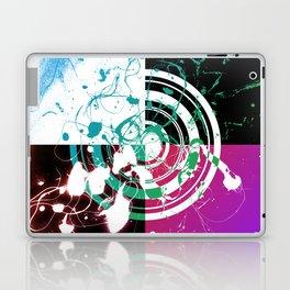 Vask Har Akon Laptop & iPad Skin