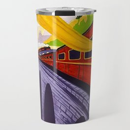 Magic Movies Travel Mug