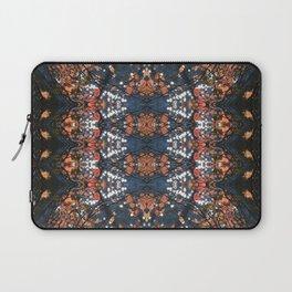 Autumnal mosaic Laptop Sleeve