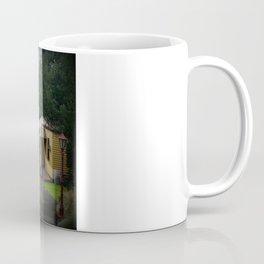 Maritime Village Coffee Mug