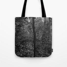 VValk in the VVoods Tote Bag