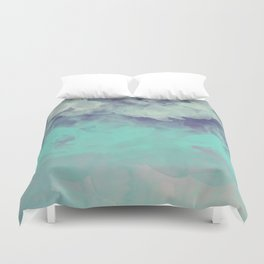 Pure Imagination I Duvet Cover
