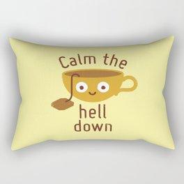 Anxietea Rectangular Pillow