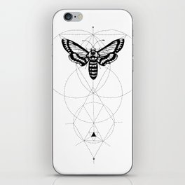 'Constructing the Universe' iPhone Skin