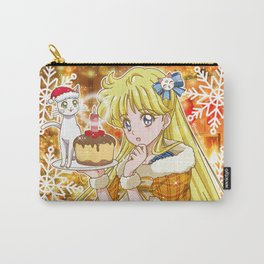 Merry Xmas Minako! Carry-All Pouch
