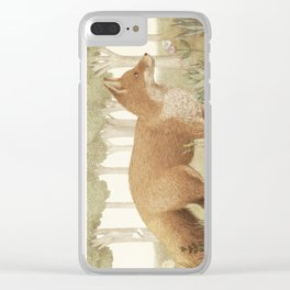 Marco Clear iPhone Case