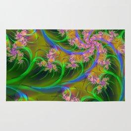 May Blossoms Rug