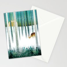 last morning (complete?) Stationery Cards