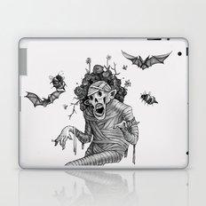 Mummy Laptop & iPad Skin
