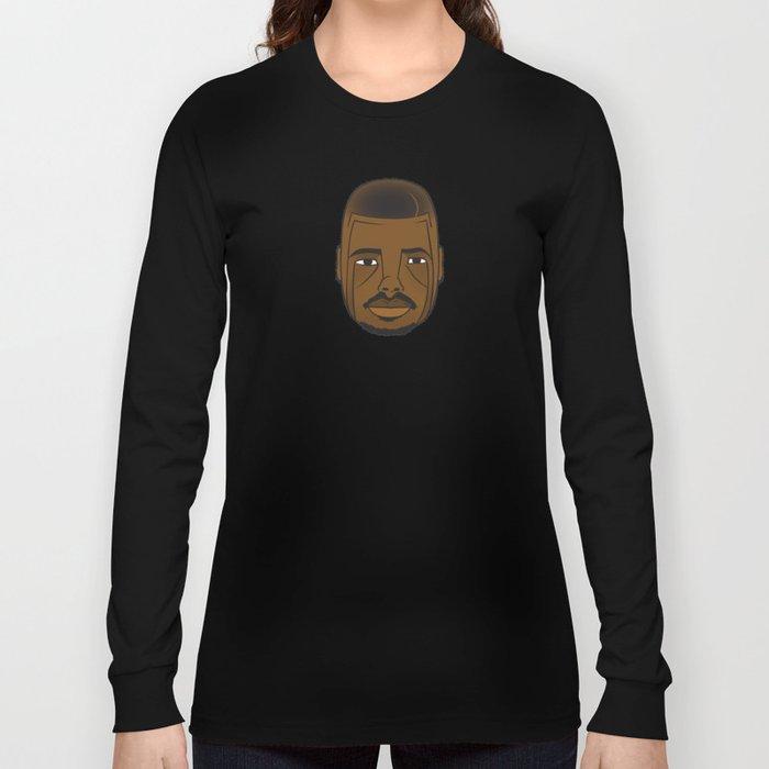 DJ Screw Long Sleeve T-shirt by add1k7
