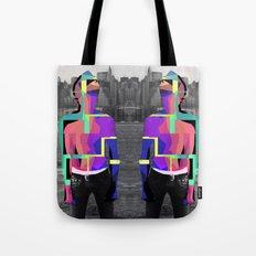 Boy Urban 2 Tote Bag