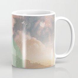 Lost Astronaut - A new Journey Coffee Mug