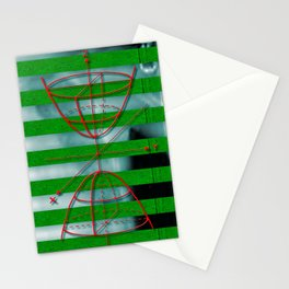 Figure 57 (Diagram Series) Stationery Cards