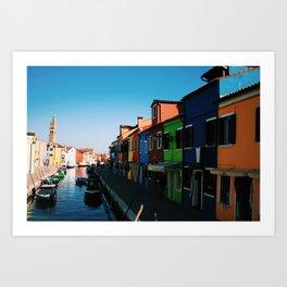 Venice Print Set, Venice Wall Art, Italy Photography Gallery Wall, Europe Wall Art, Europe Decor 5x5 Art Print