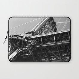 Manhattan Bridge 1 Laptop Sleeve