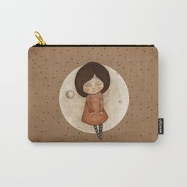 Moon Song 3 Carry-All Pouch
