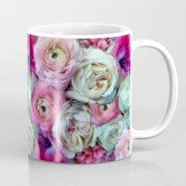 Romantic flowers I Coffee Mug