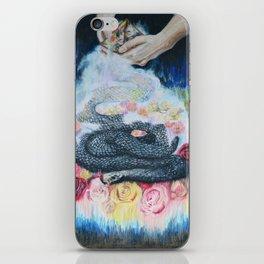 Garden of Rapture iPhone Skin