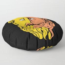 Epictetus Floor Pillow