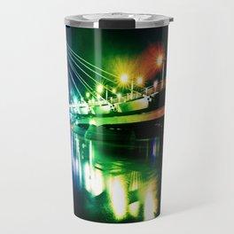 Provencher Bridge Travel Mug