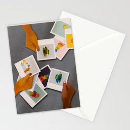 Mangoes Study Stationery Cards