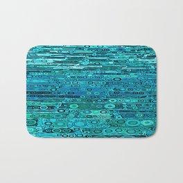 :: Tropical Sea :: Bath Mat