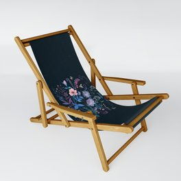Bees Garden Sling Chair