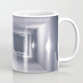 The room Coffee Mug