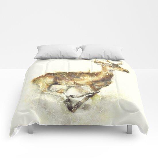 Run Away Comforters