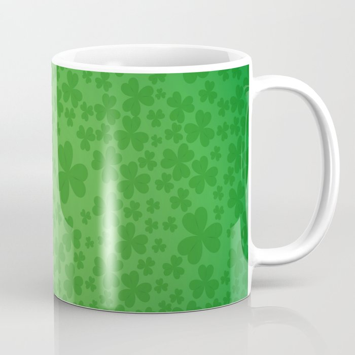 Irish Ireland Shamrock Gifts Women Luck Of The