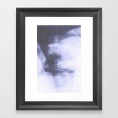 Tapes A Framed Art Print