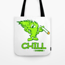 Chill - Kanebes - Tote Bag