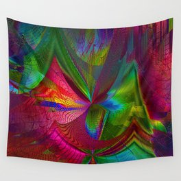 Filamental Wall Tapestry