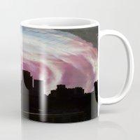 toronto Mugs featuring Toronto by bMAR10