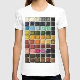 Artist Crack T-shirt