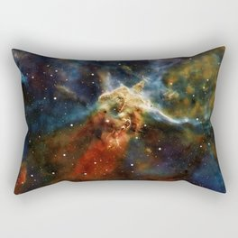 Carina Nebula 2 Rectangular Pillow