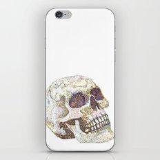 A Fellow of Infinite Jest iPhone & iPod Skin