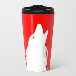Beast of the Night Travel Mug