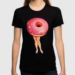 Donut Girl T-shirt