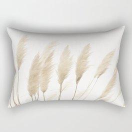 Pampas grass Rectangular Pillow