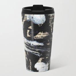 Thoughtscape 42 Metal Travel Mug