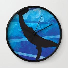 K.O.T.S Wall Clock